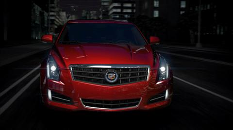 2013-Cadillac-ATS-Challenges-the-Status-Quo