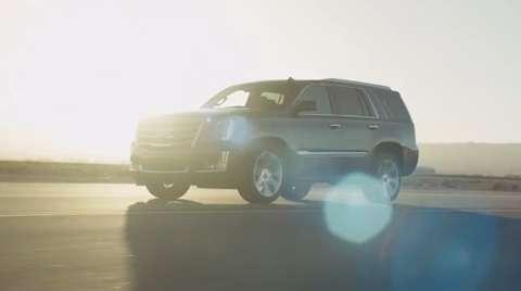 2015-Cadillac-Escalade