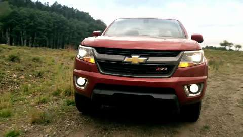 2015-Chevrolet-Colorado-Running-footage