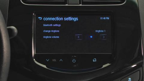 Mylink Software Update >> Chevy Sonic Mylink Software Update.html | Autos Post
